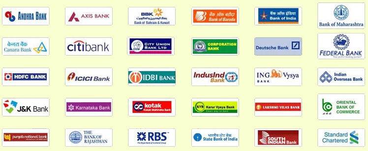 Banks Customer Care Numbers