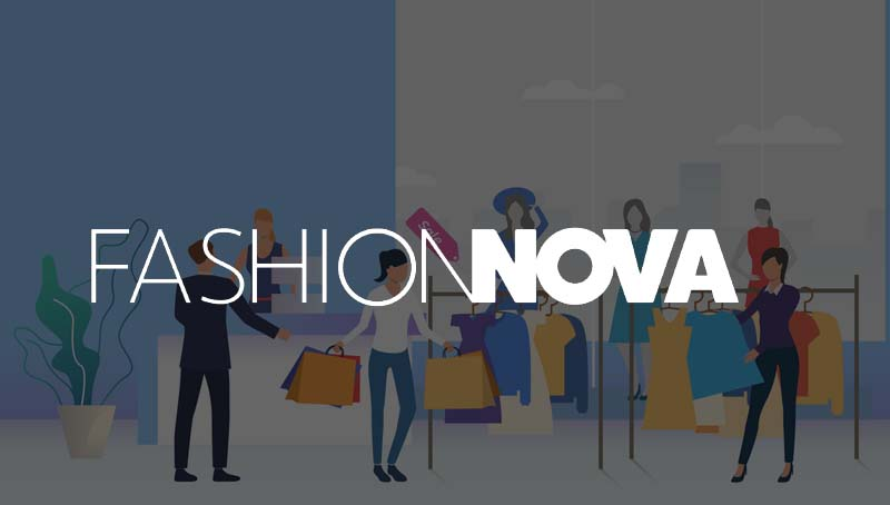 Fashion Nova Customer Care